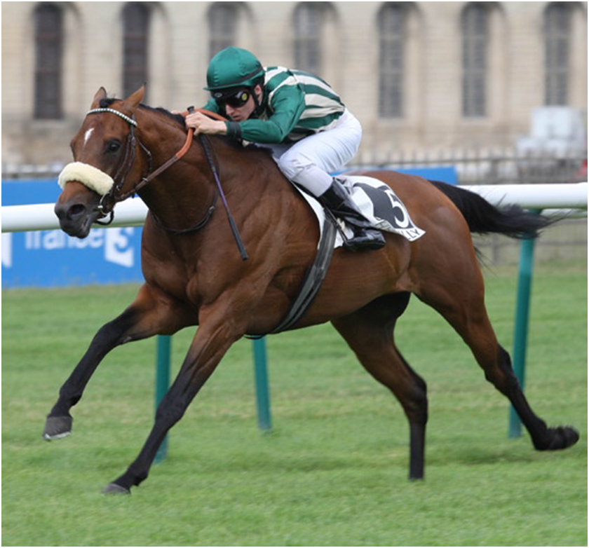 Stakes success for Tucuman