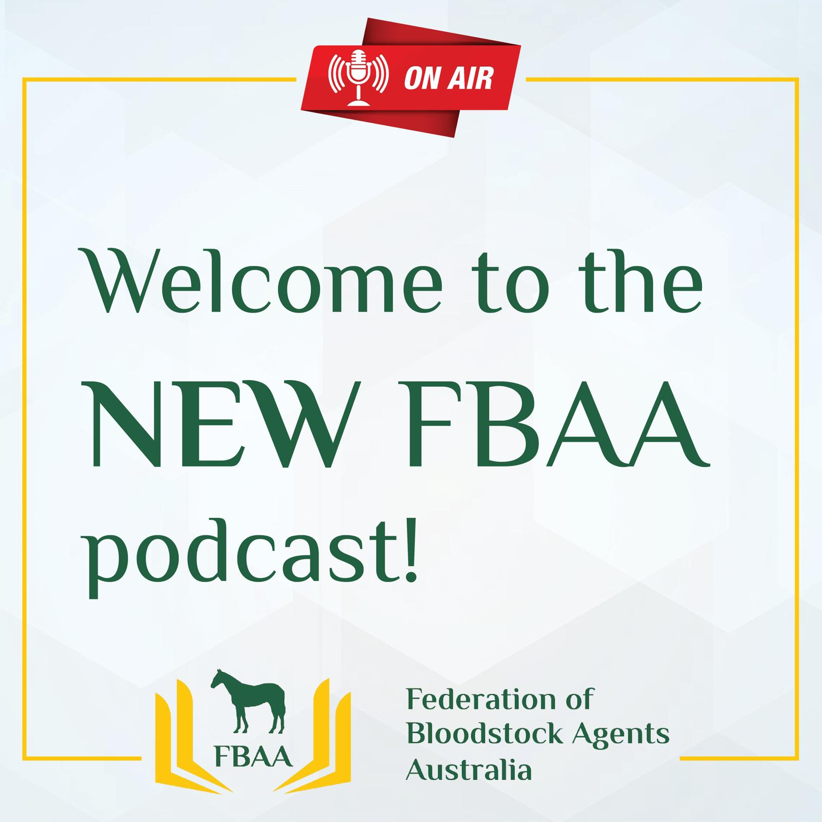 'The Shortlist' FBBA's latest podcast